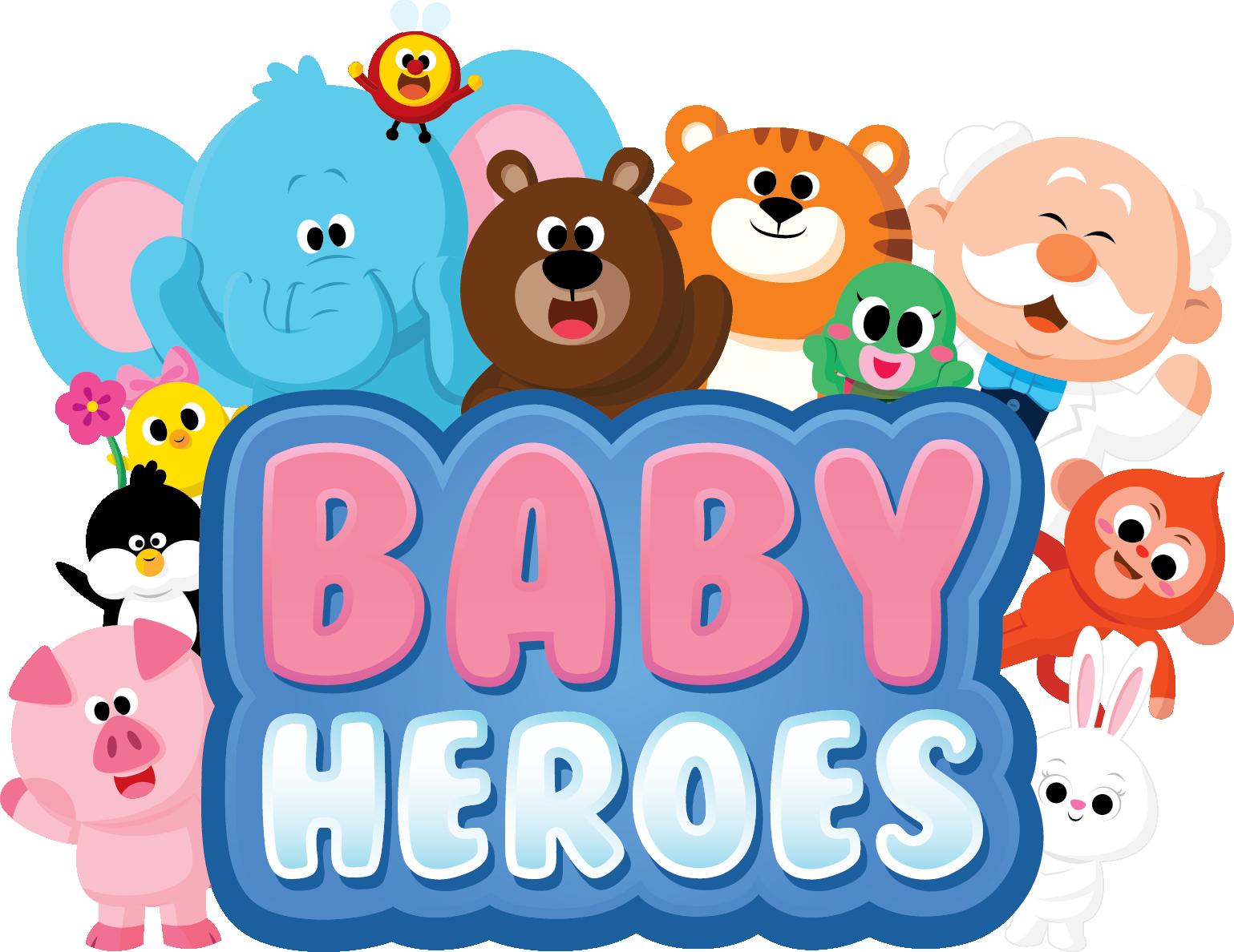 BabyHeroes